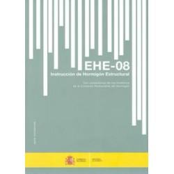 EHE-08: Instrucción de Hormigón Estructural