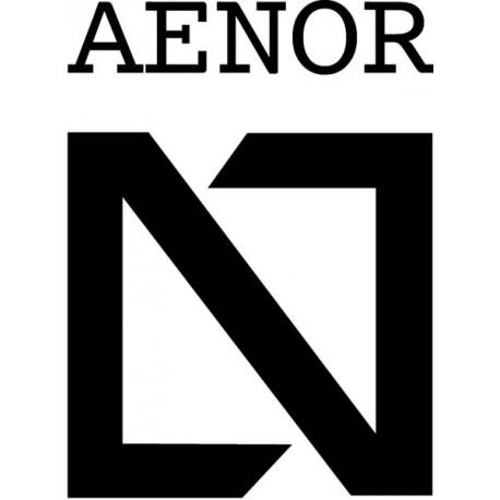 Col·lecció de normes UNE. publicacions AENOR