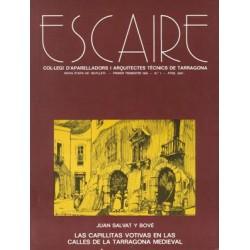 ESCAIRE 1. 2º premi Xamfrà, 1980