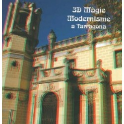 3D Màgic Modernisme