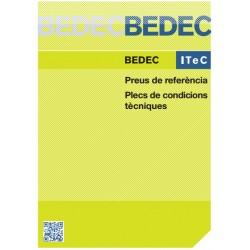 ITEC 2014 - Col·lecció de Preus de Referència