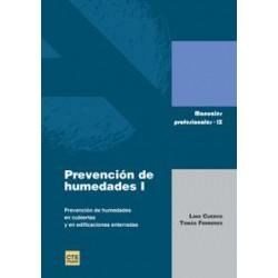 Prevención de Humedades I