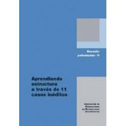 Aprendiendo estructura a través de 11 casos inéditos