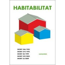 Condicions d'habitabilitat a Catalunya