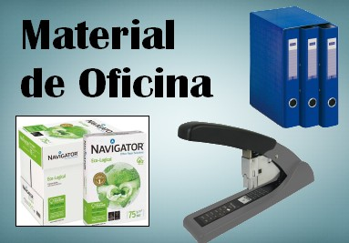 MATERIAL DE OFICINA