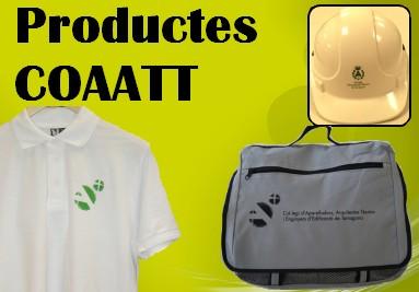 PRODUCTES COAATT