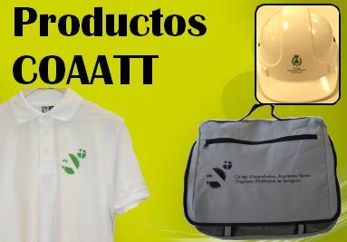 PRODUCTOS COAATT