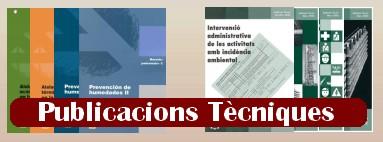 Publicacions Tècniques